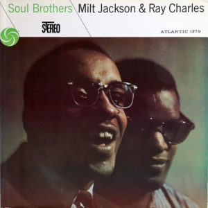 Soul Brothers Ray Charles And Milt Jackson Album Review