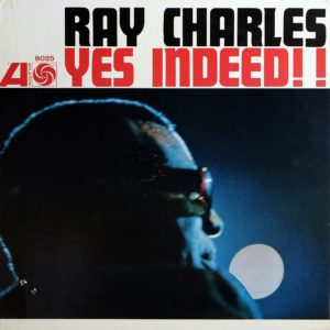 Yes Indeed Ray Charles Album Review